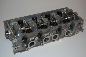 MAZDA 323 1.6 LITER SINGLE CAM REBUILT CYLINDER HEAD