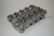 AVEO 1.6 DUAL CAM REBUILT CYLINDER HEAD VALVES ONLY