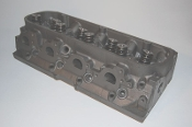 GM 8.1 CHEVY V-8 REBUILT CYLINDER HEAD CASTING 162 ONLY 2001-08