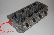 DODGE CHRYSLER JEEP HEMI 5.7L V8 REBUILT CYLINDER HEAD 2003-2008