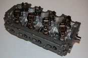 FORD ESCORT 2.0 LITER SINGLE CAM REBUILT CYLINDER HEAD