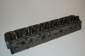 JEEP 4.0 LITER CYLINDER HEAD casting #'s 0331,0630, 7120, 2686