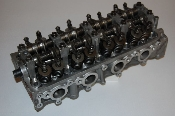 HONDA ACCORD CYLINDER HEAD 1.8 LITER 1984-1985