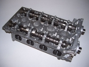 AVEO 1.6 DUAL CAM REBUILT CYLINDER HEAD 2009-2011  #9340 only