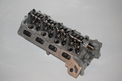 FORD 4.6 / 5.4 REBUILT CYLINDER HEAD 2004 & UP 3 VALVE LEFT SIDE
