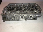 11-14 FORD 6.7 DIESEL POWERSTROKE CYLINDER HEAD